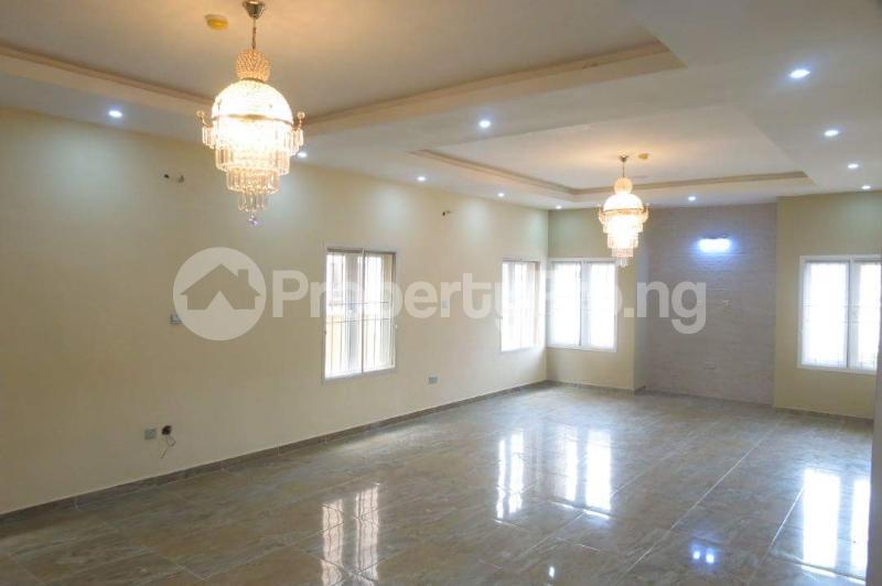 4 bedroom Detached Duplex House for sale Lekki Phase 1 Lekki Lagos - 0