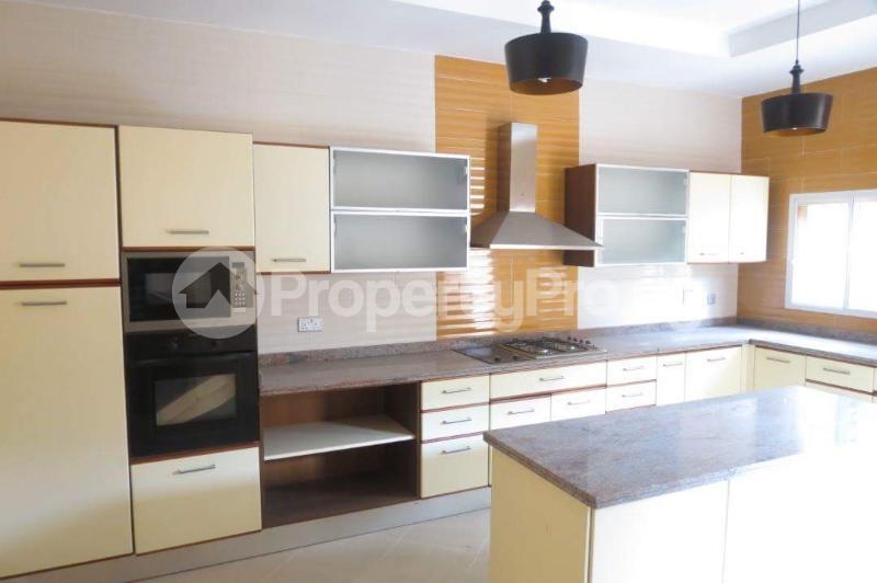 4 bedroom Detached Duplex House for sale Lekki Phase 1 Lekki Lagos - 6