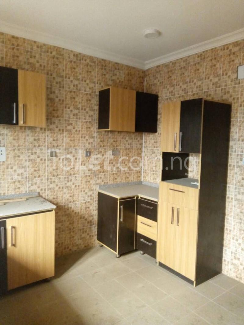 4 bedroom Flat / Apartment for sale 40 Road 1 Isheri North Ojodu Lagos - 5