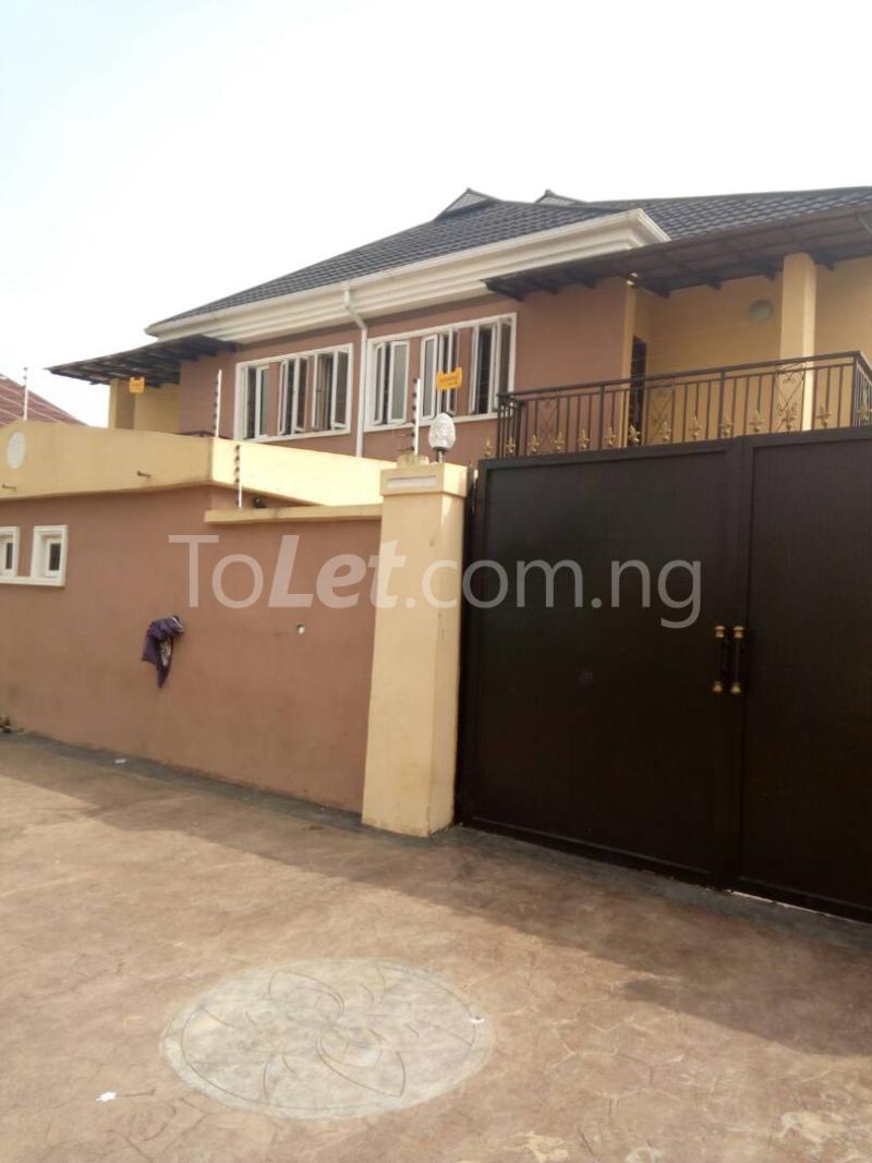 4 bedroom Flat / Apartment for sale 40 Road 1 Isheri North Ojodu Lagos - 0