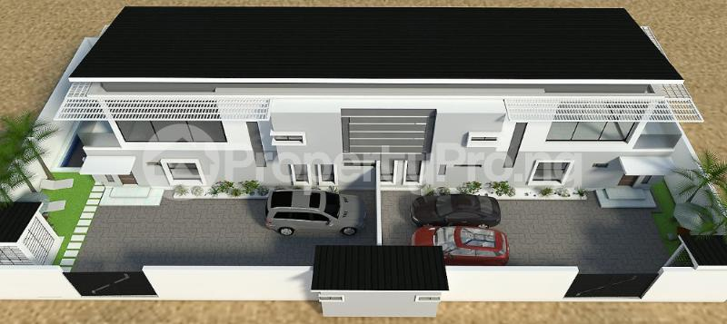 4 bedroom Semi Detached Duplex for sale Phase 1 Gbagada Lagos - 13