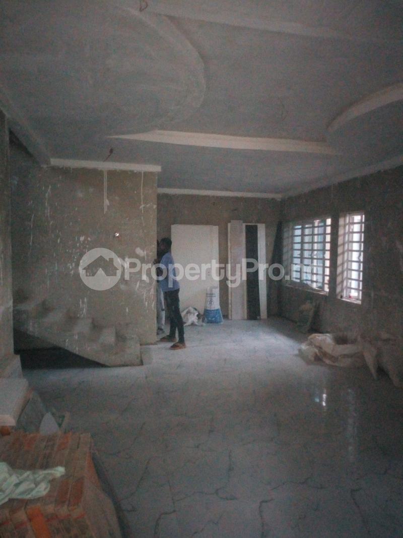 4 bedroom Detached Duplex House for sale Main Oluyole  Oluyole Estate Ibadan Oyo - 2