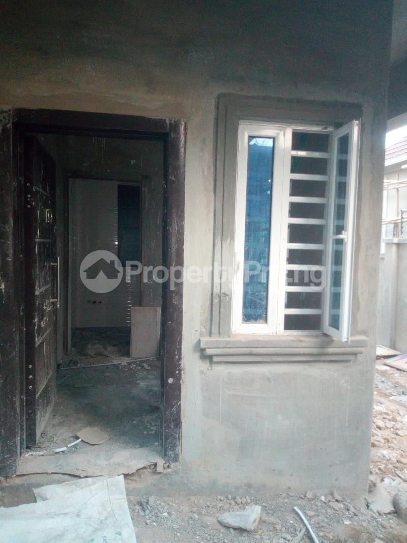 4 bedroom Detached Duplex House for sale Main Oluyole  Oluyole Estate Ibadan Oyo - 1