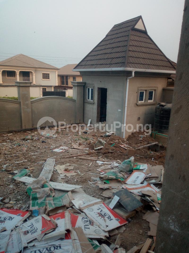 4 bedroom Detached Duplex House for sale Main Oluyole  Oluyole Estate Ibadan Oyo - 0