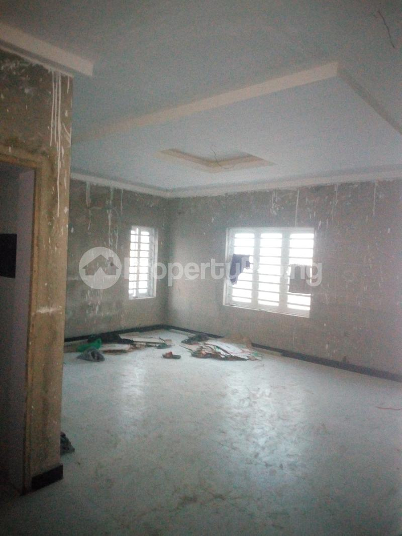 4 bedroom Detached Duplex House for sale Main Oluyole  Oluyole Estate Ibadan Oyo - 4