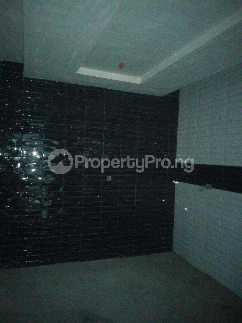 4 bedroom Detached Duplex House for sale Main Oluyole  Oluyole Estate Ibadan Oyo - 5