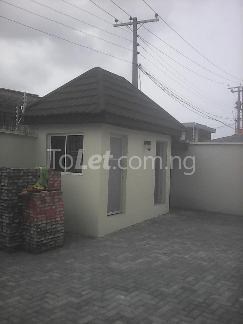 5 bedroom House for sale Ebute  Ebute Ikorodu Lagos - 2