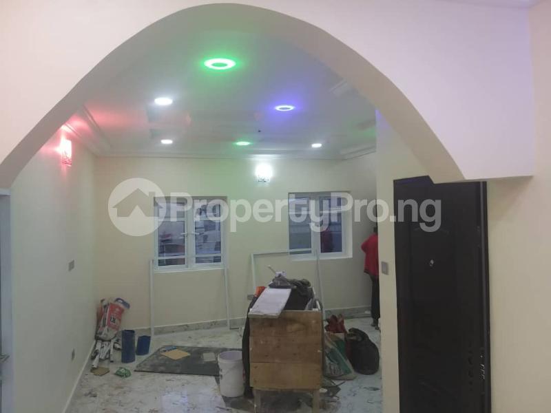 4 bedroom Detached Duplex House for sale at Arowojobe estate Maryland Lagos - 0