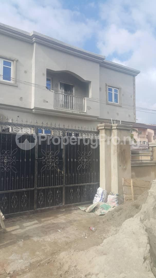 4 bedroom Detached Duplex House for sale at Arowojobe estate Maryland Lagos - 5