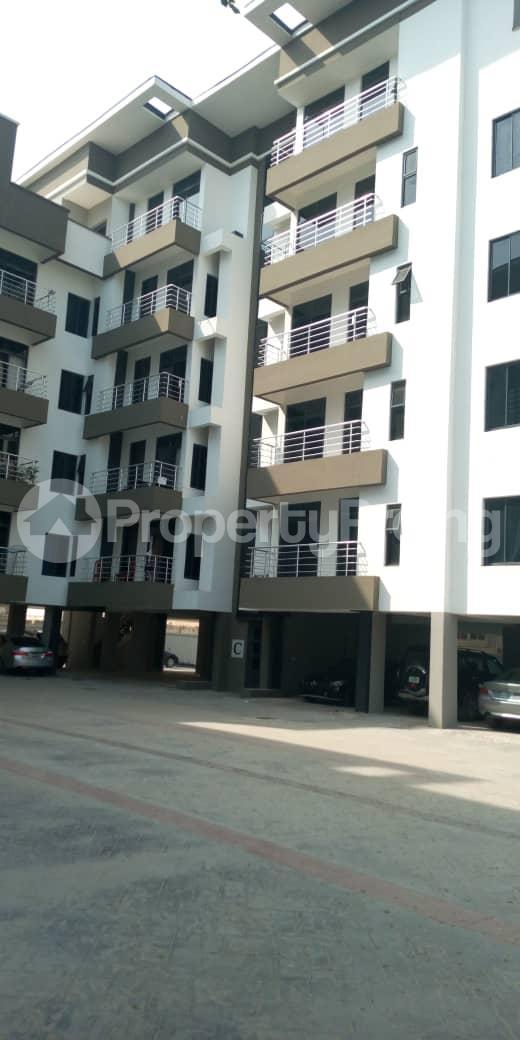 1 bedroom mini flat  Blocks of Flats House for shortlet Off Liegali Ayorinde Street Victoria Island Extension Victoria Island Lagos - 8