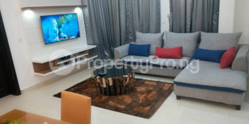 1 bedroom mini flat  Blocks of Flats House for shortlet Off Liegali Ayorinde Street Victoria Island Extension Victoria Island Lagos - 26