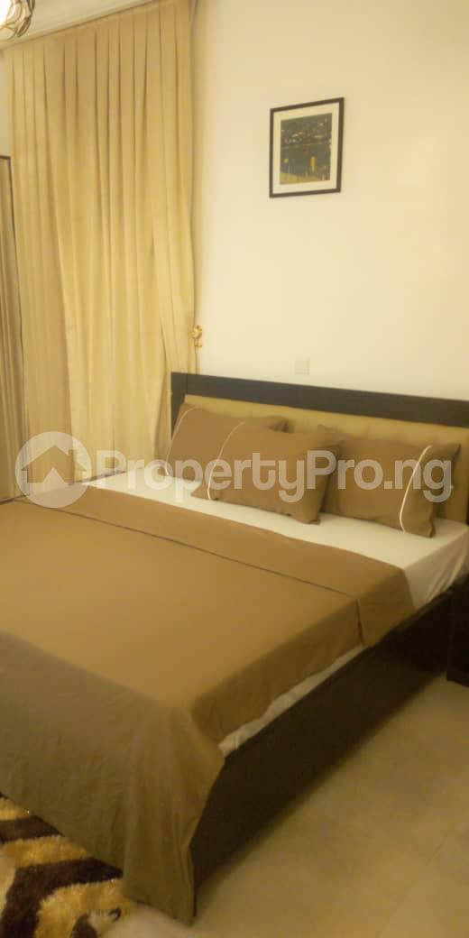 1 bedroom mini flat  Blocks of Flats House for shortlet Off Liegali Ayorinde Street Victoria Island Extension Victoria Island Lagos - 28