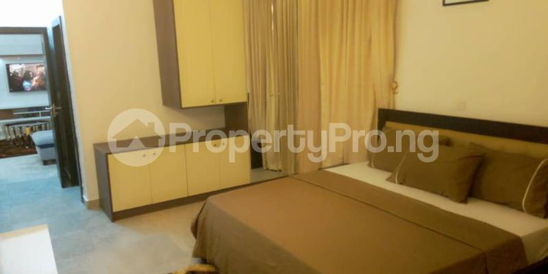 1 bedroom mini flat  Blocks of Flats House for shortlet Off Liegali Ayorinde Street Victoria Island Extension Victoria Island Lagos - 30