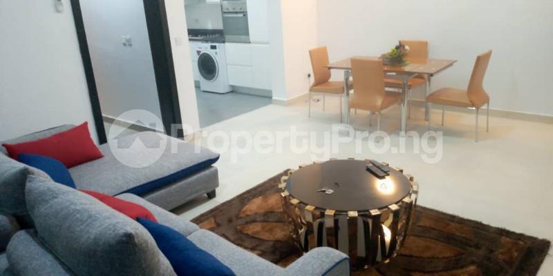 1 bedroom mini flat  Blocks of Flats House for shortlet Off Liegali Ayorinde Street Victoria Island Extension Victoria Island Lagos - 24