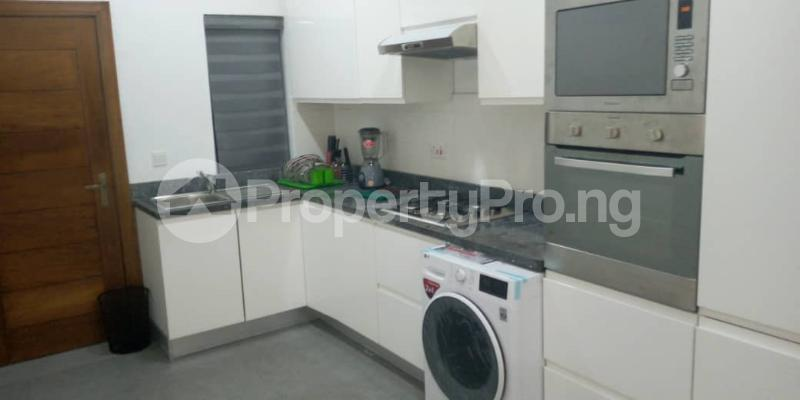 1 bedroom mini flat  Blocks of Flats House for shortlet Off Liegali Ayorinde Street Victoria Island Extension Victoria Island Lagos - 25