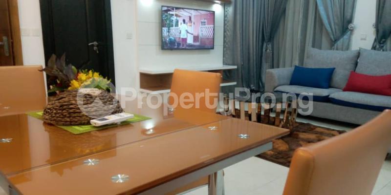 1 bedroom mini flat  Blocks of Flats House for shortlet Off Liegali Ayorinde Street Victoria Island Extension Victoria Island Lagos - 14