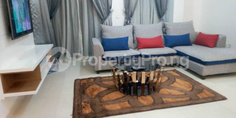 1 bedroom mini flat  Blocks of Flats House for shortlet Off Liegali Ayorinde Street Victoria Island Extension Victoria Island Lagos - 9