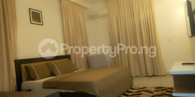 1 bedroom mini flat  Blocks of Flats House for shortlet Off Liegali Ayorinde Street Victoria Island Extension Victoria Island Lagos - 29