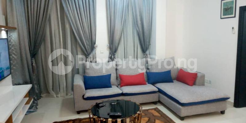 1 bedroom mini flat  Blocks of Flats House for shortlet Off Liegali Ayorinde Street Victoria Island Extension Victoria Island Lagos - 19
