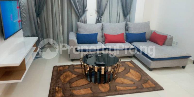 1 bedroom mini flat  Blocks of Flats House for shortlet Off Liegali Ayorinde Street Victoria Island Extension Victoria Island Lagos - 20