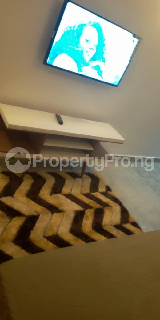 1 bedroom mini flat  Blocks of Flats House for shortlet Off Liegali Ayorinde Street Victoria Island Extension Victoria Island Lagos - 27
