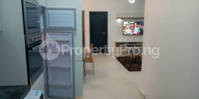 1 bedroom mini flat  Blocks of Flats House for shortlet Off Liegali Ayorinde Street Victoria Island Extension Victoria Island Lagos - 23