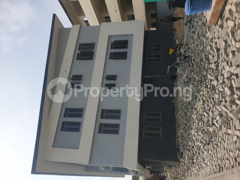 2 bedroom Flat / Apartment for rent Ilasan Lekki Lagos - 15