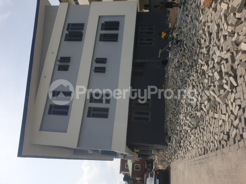 2 bedroom Flat / Apartment for rent Ilasan Lekki Lagos - 7