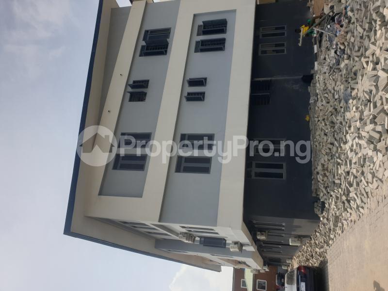2 bedroom Flat / Apartment for rent Ilasan Lekki Lagos - 10