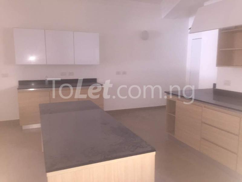 3 bedroom Flat / Apartment for rent Igbo-Efon Igbo-efon Lekki Lagos - 7