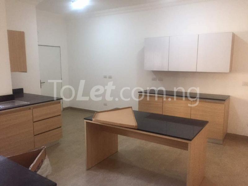 3 bedroom Flat / Apartment for rent Igbo-Efon Igbo-efon Lekki Lagos - 8