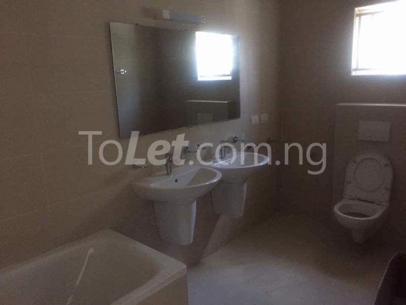 3 bedroom Flat / Apartment for rent Igbo-Efon Igbo-efon Lekki Lagos - 4