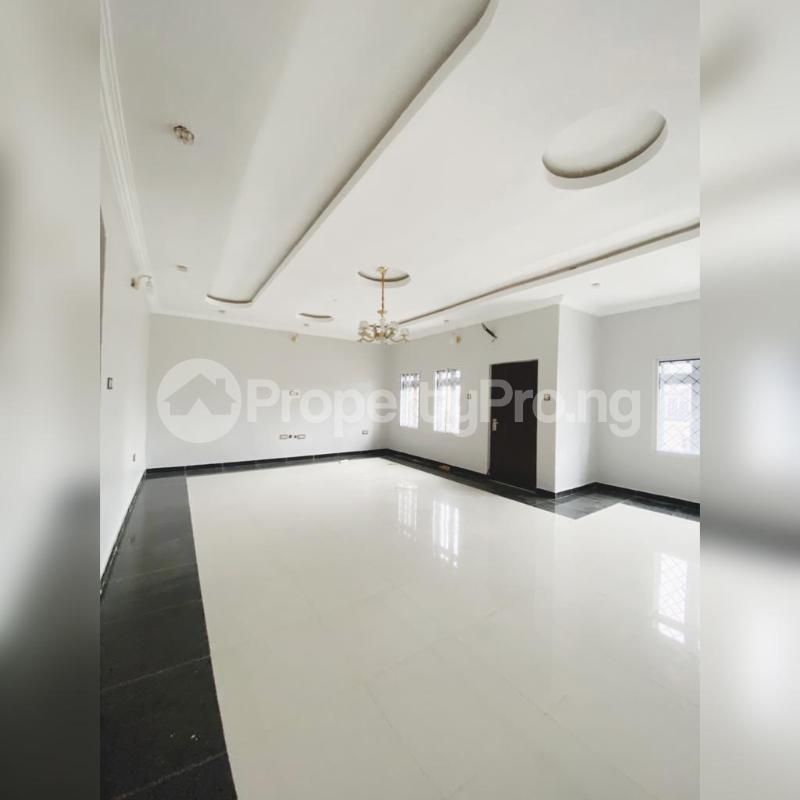 6 bedroom Terraced Duplex for sale Ikate Lekki Lagos - 8