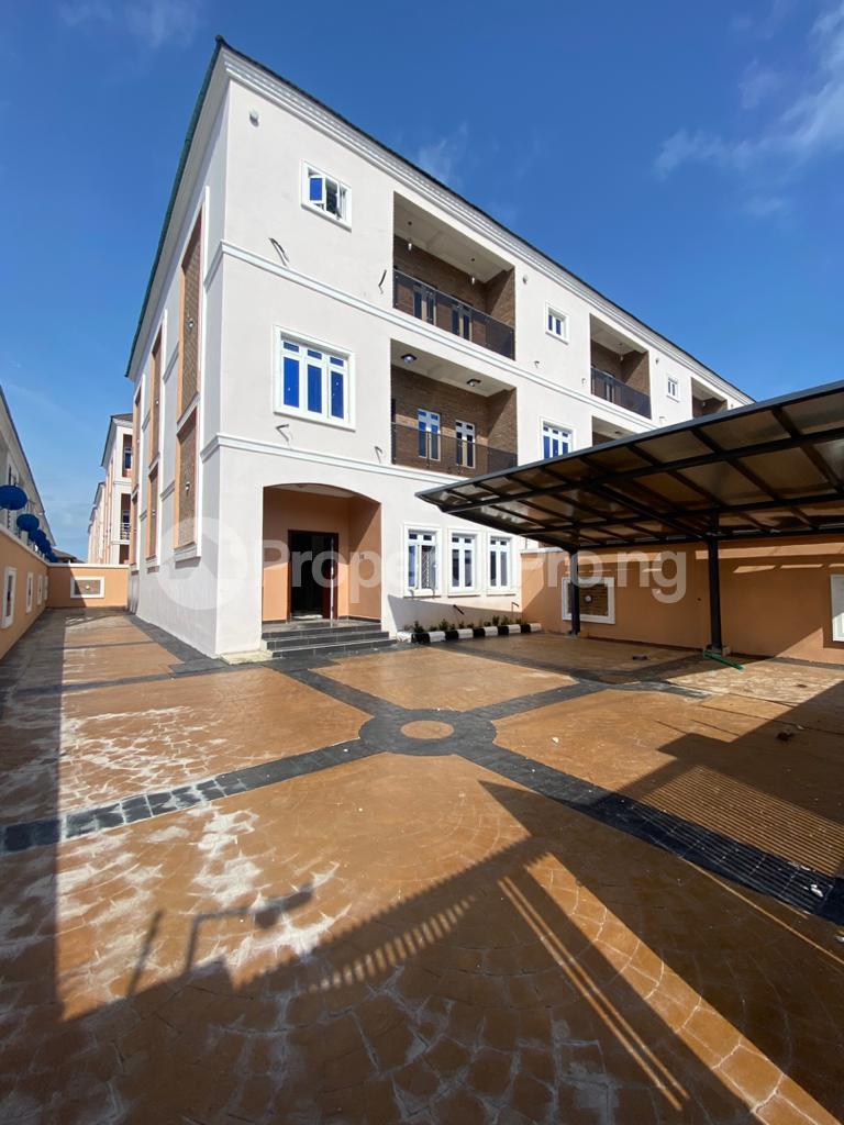 6 bedroom Terraced Duplex for sale Ikate Lekki Lagos - 0