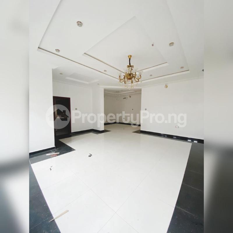 6 bedroom Terraced Duplex for sale Ikate Lekki Lagos - 6