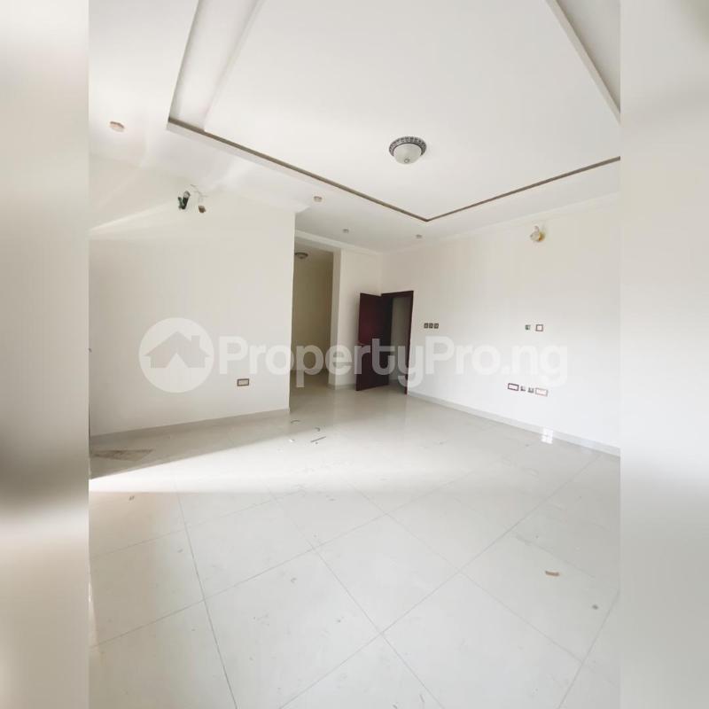 6 bedroom Terraced Duplex for sale Ikate Lekki Lagos - 2