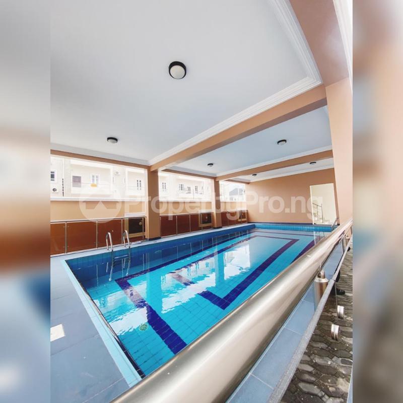 6 bedroom Terraced Duplex for sale Ikate Lekki Lagos - 4