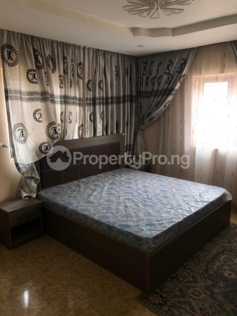 3 bedroom Mini flat for sale By Lento Aluminum Jabi Abuja - 5