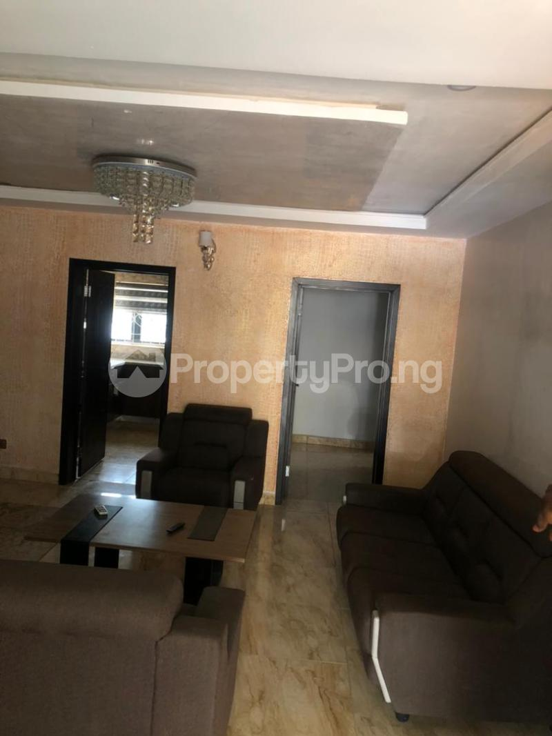 3 bedroom Mini flat for sale By Lento Aluminum Jabi Abuja - 6