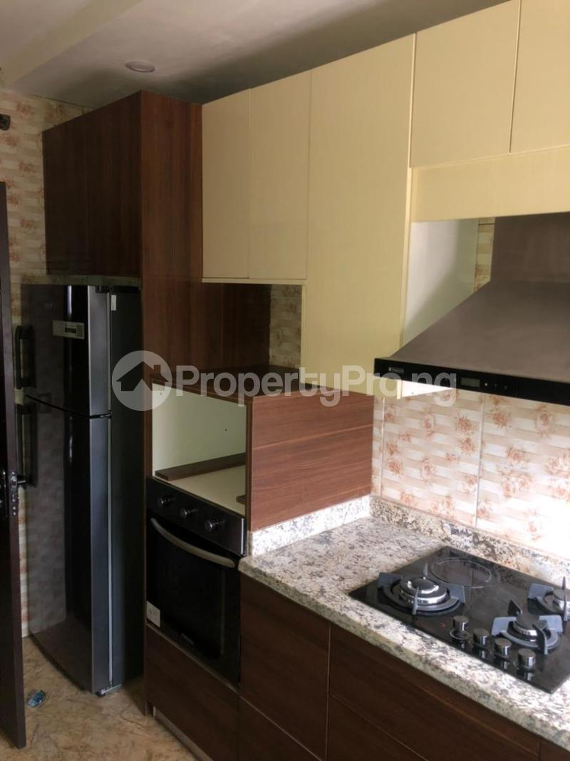 3 bedroom Mini flat for sale By Lento Aluminum Jabi Abuja - 11