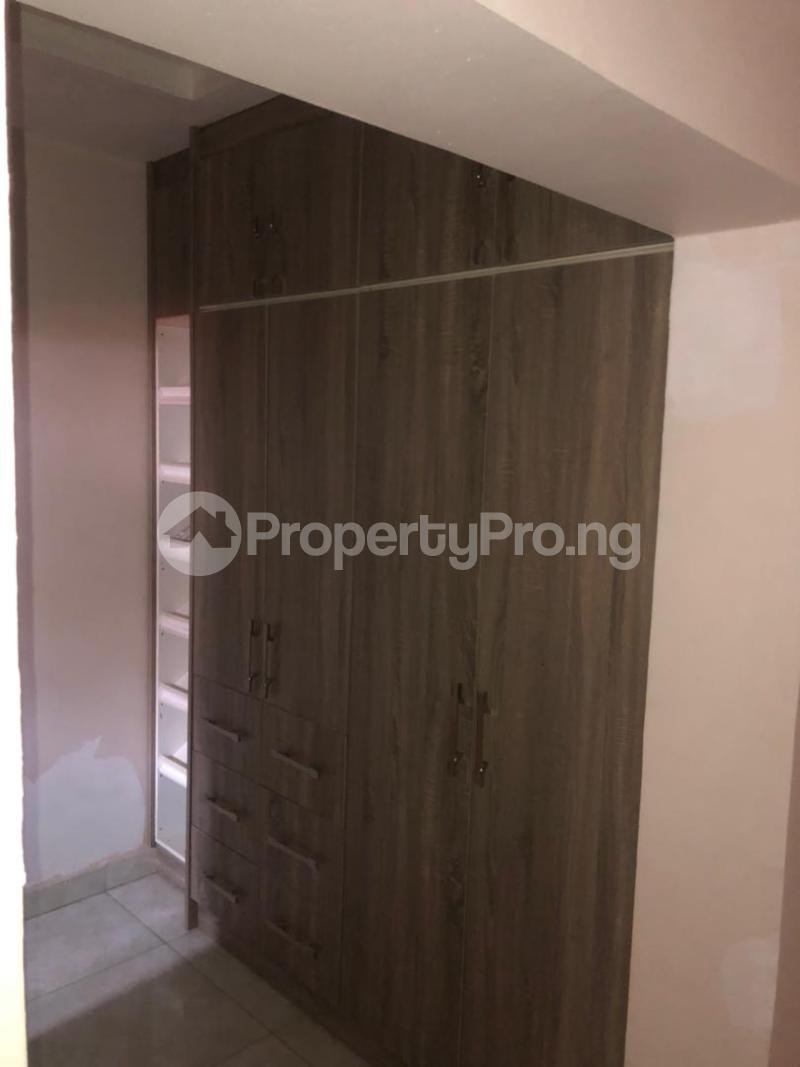 3 bedroom Mini flat for sale By Lento Aluminum Jabi Abuja - 8