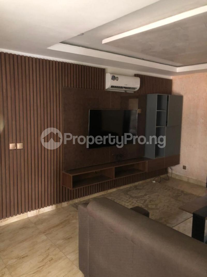 3 bedroom Mini flat for sale By Lento Aluminum Jabi Abuja - 12