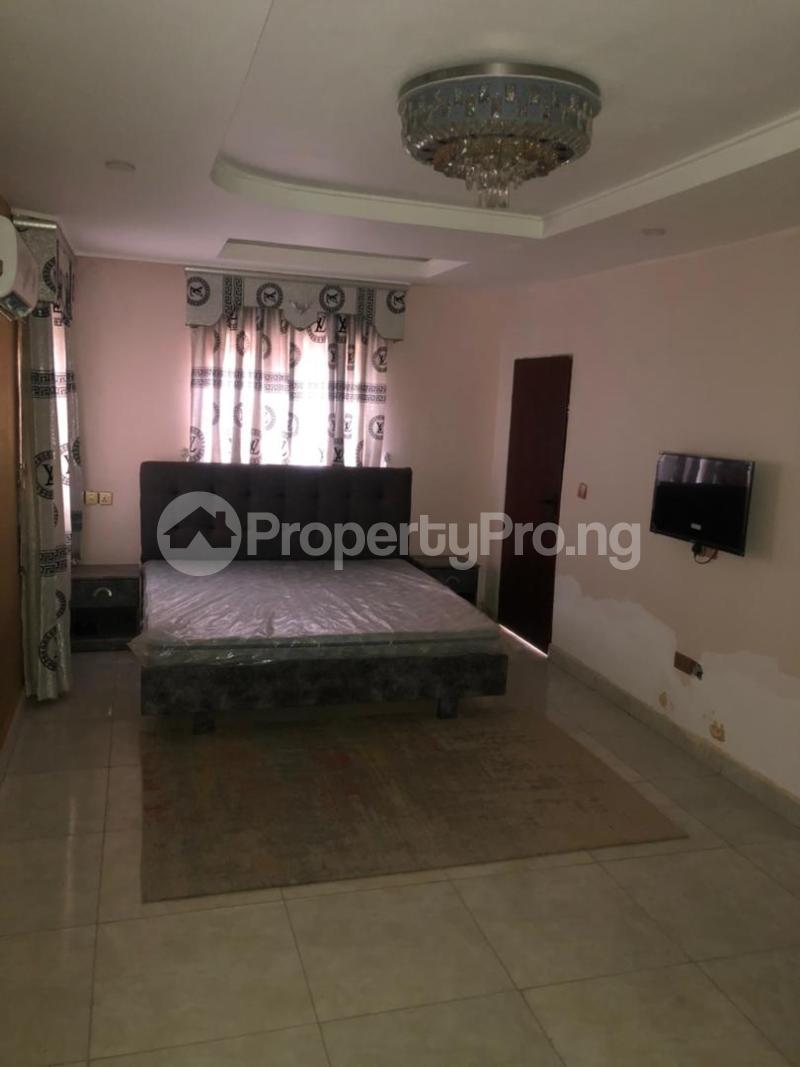 3 bedroom Mini flat for sale By Lento Aluminum Jabi Abuja - 10