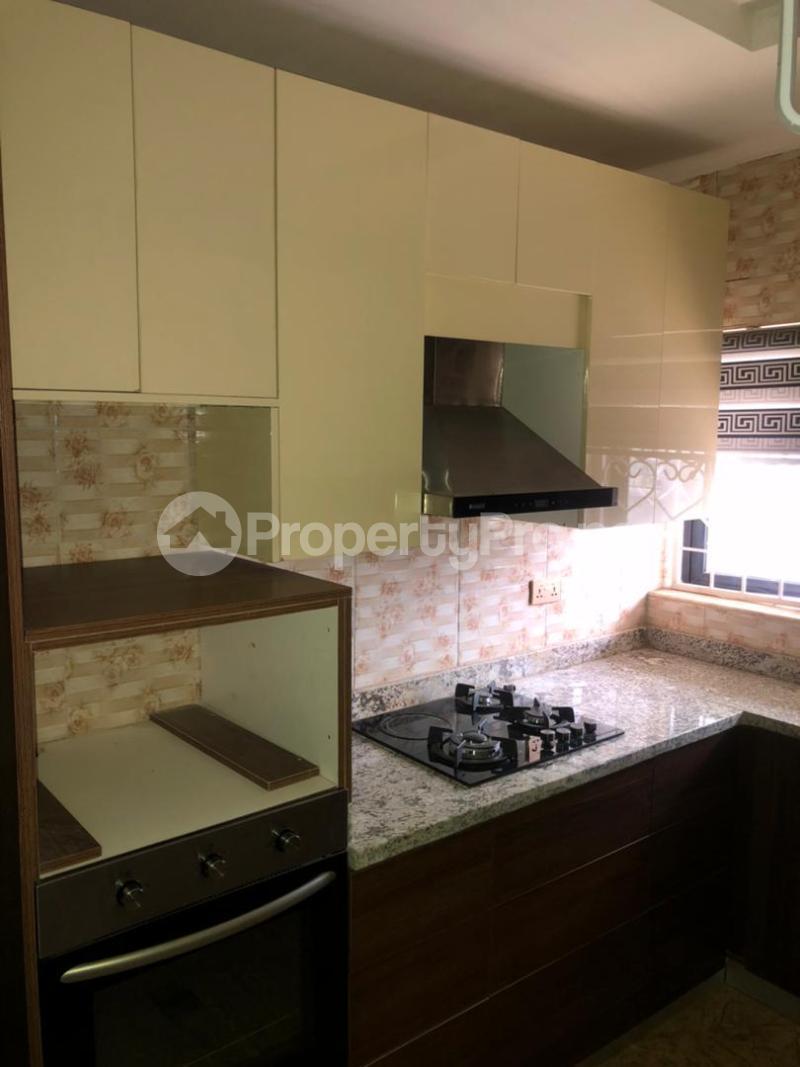 3 bedroom Mini flat for sale By Lento Aluminum Jabi Abuja - 4