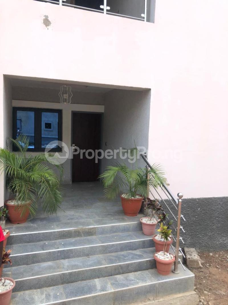 3 bedroom Mini flat for sale By Lento Aluminum Jabi Abuja - 1