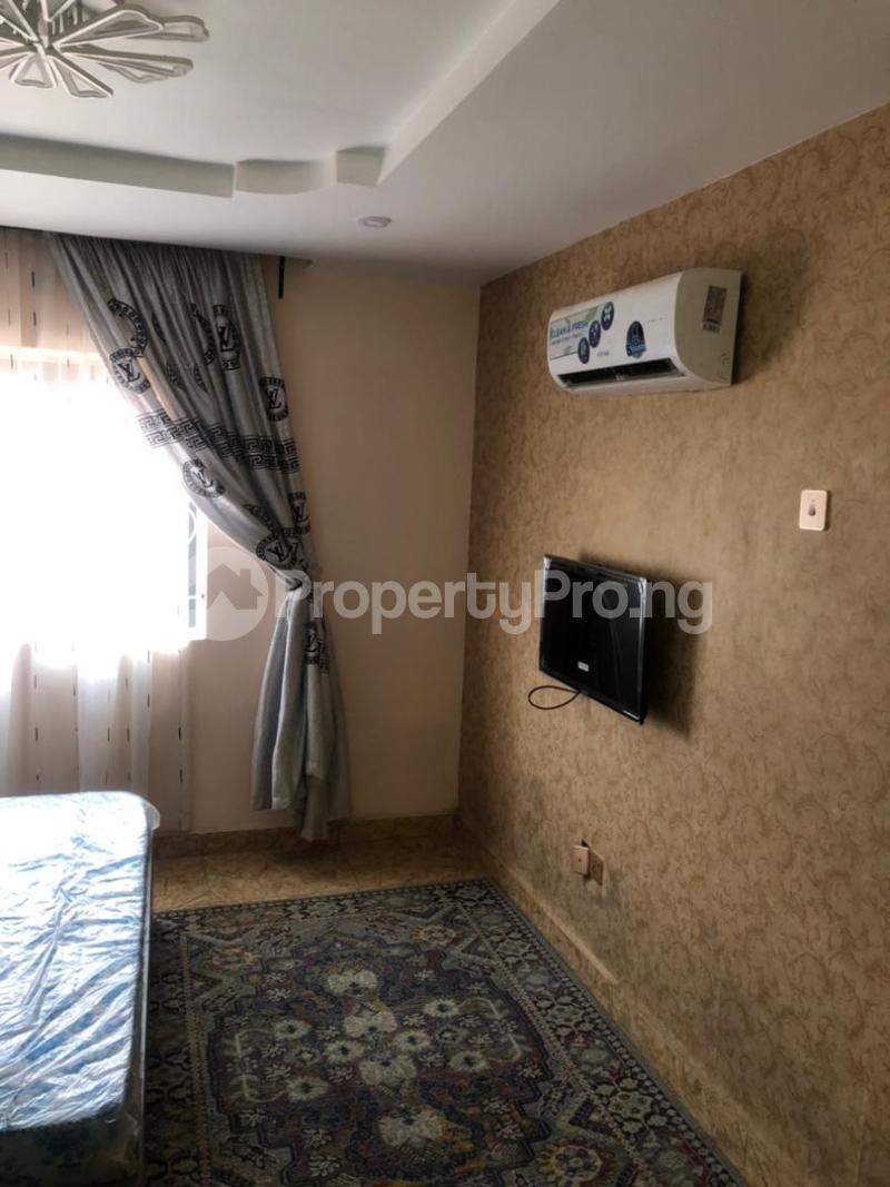 3 bedroom Mini flat for sale By Lento Aluminum Jabi Abuja - 9