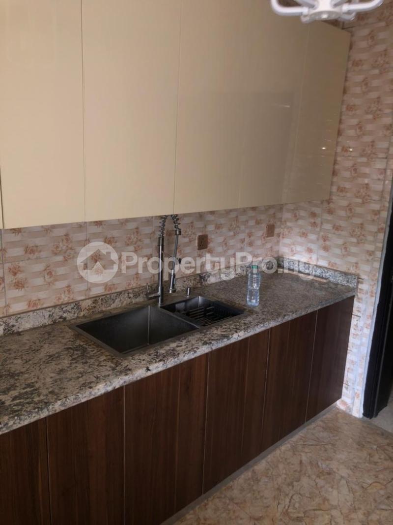 3 bedroom Mini flat for sale By Lento Aluminum Jabi Abuja - 2