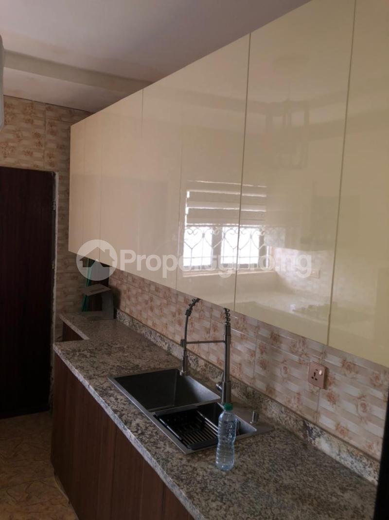 3 bedroom Mini flat for sale By Lento Aluminum Jabi Abuja - 7