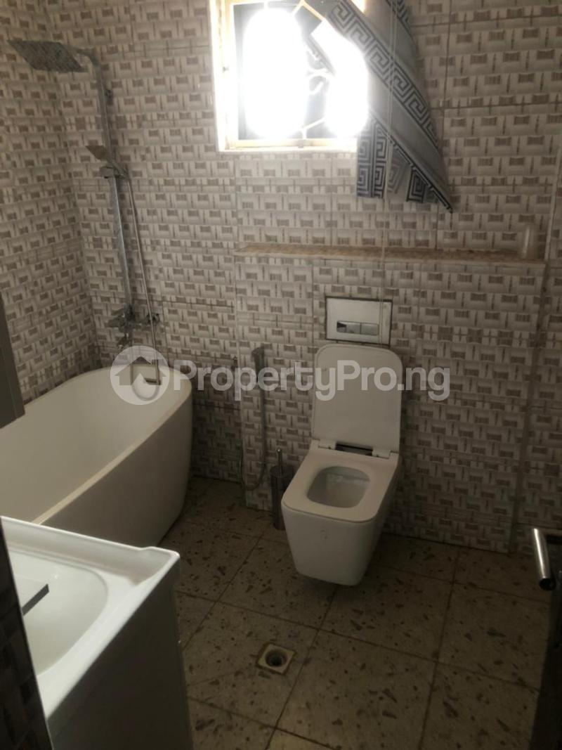 3 bedroom Mini flat for sale By Lento Aluminum Jabi Abuja - 16