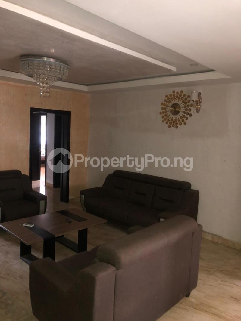 3 bedroom Mini flat for sale By Lento Aluminum Jabi Abuja - 3